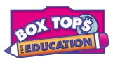 Collect Box Tops!